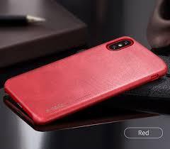 Кожаный <b>чехол X-Level Vintage для</b> iPhone X XS, цена 250 грн ...