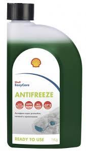 <b>Антифриз Shell Antifreeze Super Protection</b> купить в Москве - цена