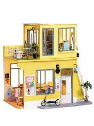"Тэдди Домик ""Школа"" <b>DIY house</b> 8756741 в интернет-магазине ..."
