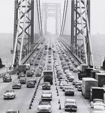 「George Washington Bridge 1931」の画像検索結果