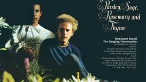 <b>Simon</b> & <b>Garfunkel</b> - <b>Parsley</b>, Sage, Rosemary and Thyme vinyl review