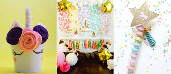 <b>10</b>+ <b>Unicorn Birthday Party</b> Ideas | Fun365