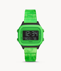 <b>Digital Watches</b> for <b>Men</b> And Women - Fossil