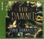 Final Damnation [CD/DVD]