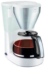 <b>Кофеварка Melitta Easy Top</b> — купить по выгодной цене на ...