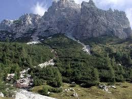Val Pramper | Parco Nazionale Dolomiti Bellunesi