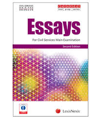 essays civil services main examination nd edition buy essays civil services main examination 2nd edition 2016