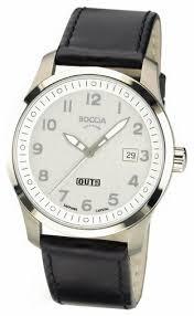 <b>Наручные часы BOCCIA</b> 3530-01 — Наручные часы — купить по ...