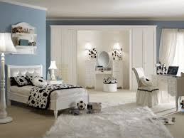 cool bedroom furniture for teenagers classic girls room decoration with single white bed combine with bedroom furniture teenage girls