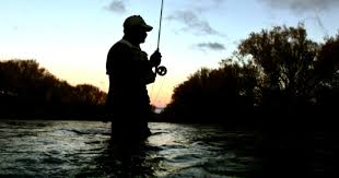 A baited question: Why <b>do men</b> love <b>fishing</b>? - CBS News