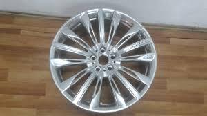<b>Диск колесный кованный</b> R20 бу BMW 7 G11 OEM 36116868052 ...