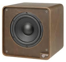 Salon Audio Video - активный <b>сабвуфер Audio Pro</b> Mondial S-3