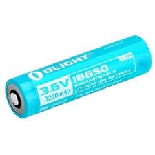 Батарейки и <b>аккумуляторы Olight</b> — купить на Яндекс.Маркете