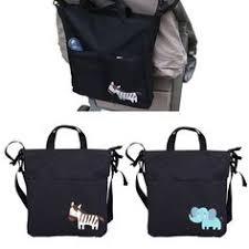 <b>Cartoon</b> Big Capacity Carriage <b>Baby Stroller Organizer</b> Accessories ...