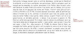 Dissertation vitamin d Espace P  dagogique Contributif   Le Monde Dissertation de francais plan