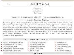 Teaching CV example  teacher CV  Curriculum Vitae service  About Teaching CV Examples  Templates and Formats