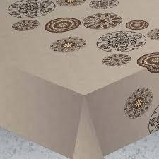 <b>Скатерть Protec Textil Alba</b> Вагнер, 140х180 см — купить за 1 765 ...