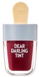 Etude House Увлажняющий <b>гелевый тинт для губ</b> Dear Darling ...