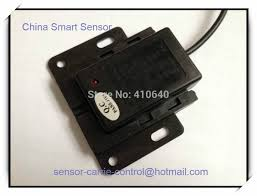 water level switch contactless liquid detector outer adhering type sensor pnp output interface model xkc y25 pnp