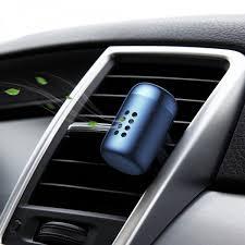 Автомобильный <b>ароматизатор Baseus Little</b> Fatty In-vehicle ...
