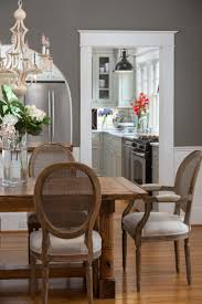 Farm Style Dining Room Tables 1000 Ideas About Gray Dining Tables On Pinterest Dining Tables
