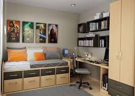 bookshelf ideas bedroom wooden