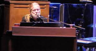 The <b>Allman Brothers Band</b> Covers The Beatles' 'Rain' In 2013