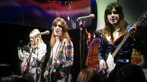 <b>Sweet</b> - Blockbuster - Top Of The Pops 25.01.1973 (OFFICIAL ...