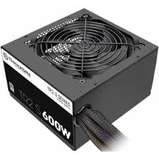 Комплектующие для <b>блока питания 600W Thermaltake</b> TR2 S ...