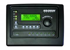 Remote Controls | Magnum Dimensions