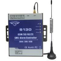 <b>GSM 3G 4G</b> RTU