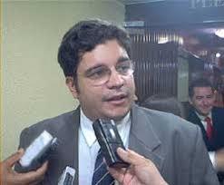 O deputado estadual Rodrigo Soares (PT) estará neste fim de semana em Patos ... - 1255650887