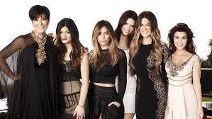 Znalezione obrazy dla zapytania kardashian family 2014