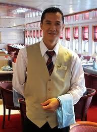 head waiter job requirements waiter job description