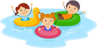 Image result for swimmer clipart