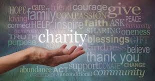Image result for charitable giving images