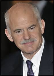 News about George Papandreou, including commentary and archival articles published in The New York Times. - George-Papandreou-articleInline