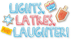 Hanukkah Quotes - Sarah Inspired 1