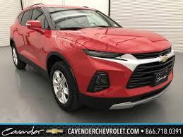 <b>New</b> Red <b>Hot 2019</b> Chevrolet Blazer Suv for <b>Sale</b> in Boerne, TX ...