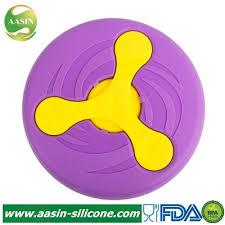 China New Creative <b>Pet</b> Toy <b>Pet</b> Frisbee Throwing Training ...
