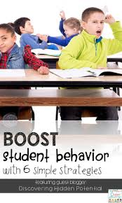 best images about behavior management brain 6 strategies to boost student behavior