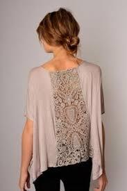 Astern <b>Lace Sweatshirt</b> | Spring | <b>Fashion</b>, Womens_fashion, <b>Clothes</b>