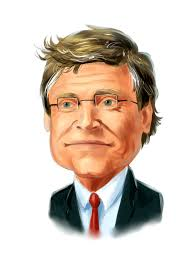 Mega-Billionaire Bill Gates Is Loading Up on Deere & Company (DE) - Insider Monkey - 01-Bill-Gates