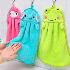 Iusun Towel, 1PC Baby Kids Nursery Hand Towel ... - Amazon.com