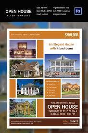 open house flyer templates printable psd ai vector eps creative open house flyer