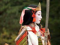 120 The <b>Female Samurai</b> ideas | <b>female samurai</b>, warrior <b>woman</b> ...