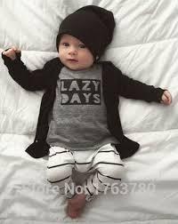 <b>2019 Autumn</b> New Fashion <b>baby</b> boy clothes <b>baby</b> rompers Long ...
