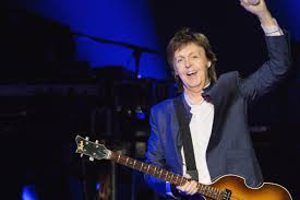 Paul McCartney: Quite a Life - Biography.com
