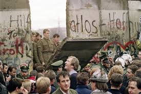 the fall of the berlin wall a triumph for capitalism commentary