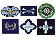 <b>Army</b> Badges | <b>Embroidered Military Patches</b> | Cadet Direct